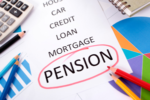 Pensions, Life, Mortgage and Other Investments