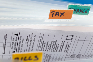 Tax Advice, Return Completion, and Electronic Submissions
